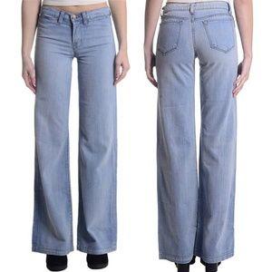 NWT [J Brand] Malik wide leg jeans #Z07